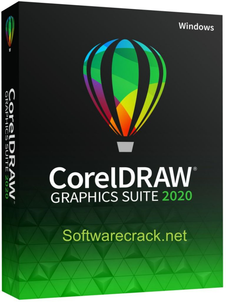 Corel Draw Graphics Suite 2020 Crack + License Key Full Version Free Download