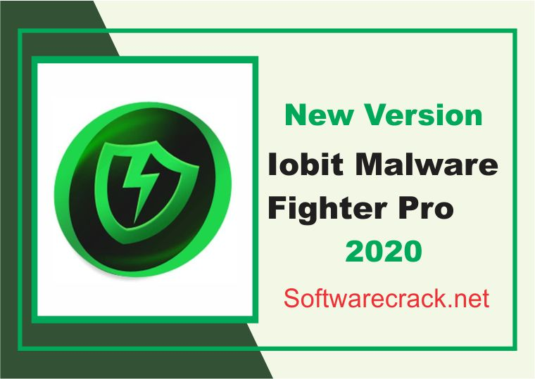 IObit Malware Fighter Pro Crack With Serail Key