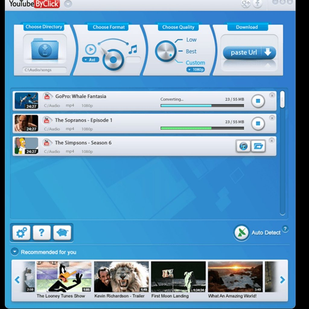YouTube By Click 2.2.130 Crack + License Key Full Free ...