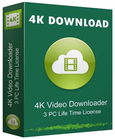 4K Video Downloader 4.12.5.3670 Crack + Portable [Latest]