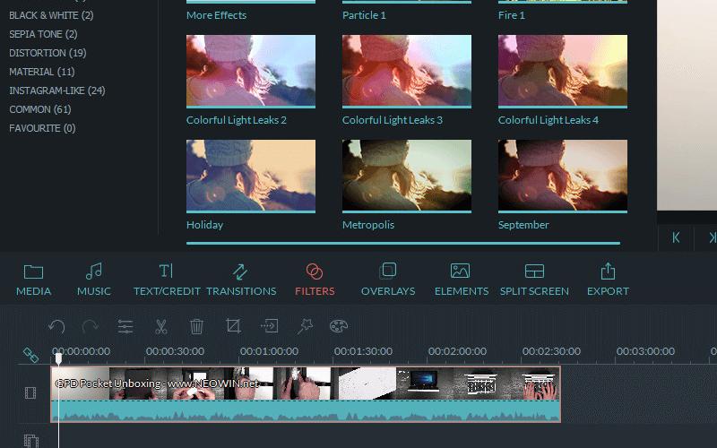 Wondershare Filmora Crack 9.5.1.7 With Key Download [Latest]