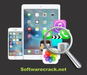 Renee iPhone Recovery 2019.05.13.401 Crack + License Key
