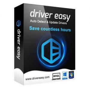 DriverEasy Pro Crack 5.7 + License Key 2020 Free Download