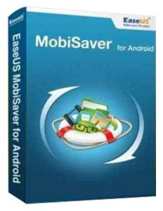 EaseUS MobiSaver Crack 7.7 + Activation Code 2020