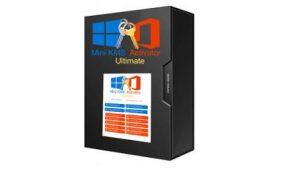 Windows KMS Activator Ultimate Crack v5.2 Free Download