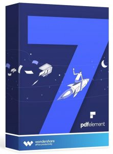 PDFelement License Key