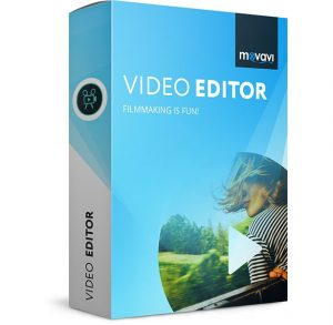 Movavi Video Editor 20.4.1 Crack + License Key Free Download {Update}