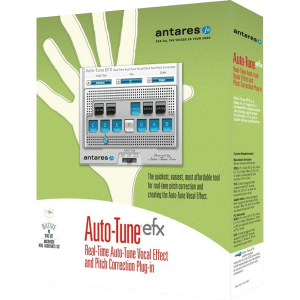 Antares AutoTune Pro Crack + Serial Key 2021 Free Download [Latest]