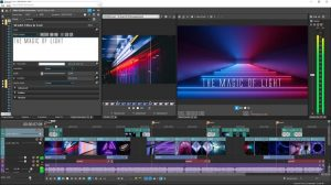 Sony Vegas Pro Crack 18 + Serial Key 2021 Free Download {Update}