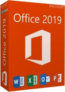 Microsoft Office 2019 Activation Key + Crack Free Download