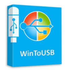 WinToUSB Enterprise Crack 5.9 + License key Free Download