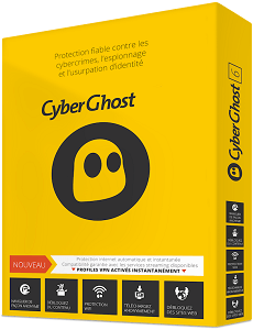 CyberGhost VPN Crack 7.3.14.5857 + Activation Code [2021]