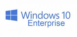 Windows 10 Enterprise Crack + Product Key Free Download